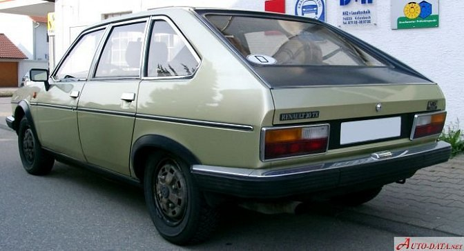Renault - 30 (127)