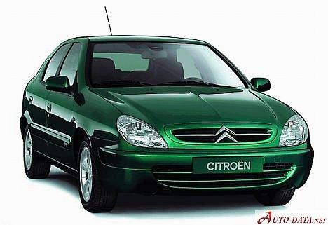 Citroen - Xsara (N1)