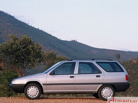 Citroen - XM Break (Y3)