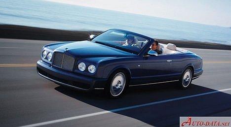 Bentley - Azure II