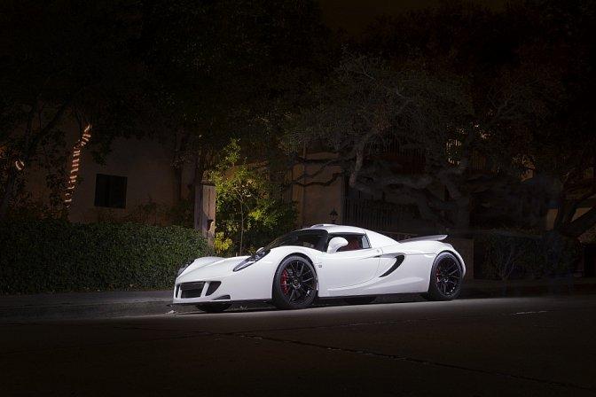 Hennessey - Venom GT