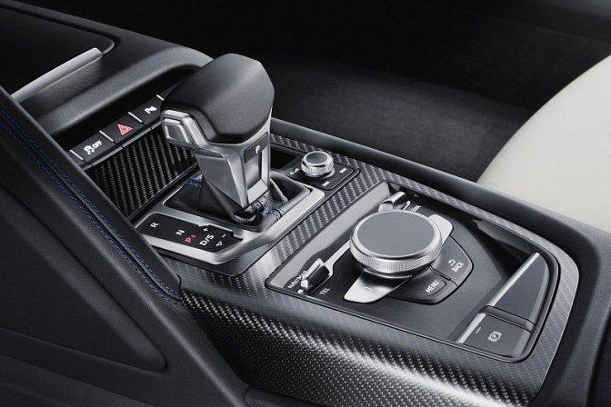 Audi - R8 II Coupe