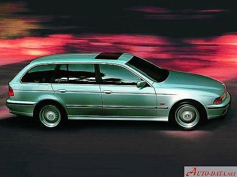 BMW - 5er Touring (E39)