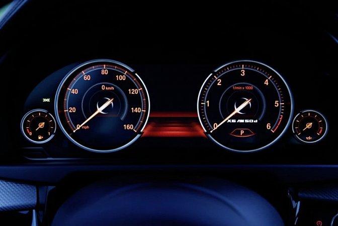 BMW - X6 (F16)