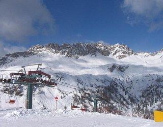 Ski Livigno – Carosello/Mottolino