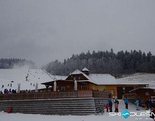 Ski Olešnice