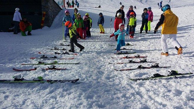 keiki - ski