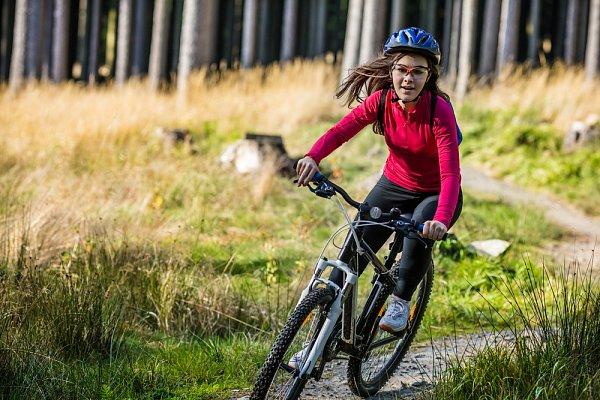 Aktivita Bikepark a lanový park Rokytnice nad Jizerou