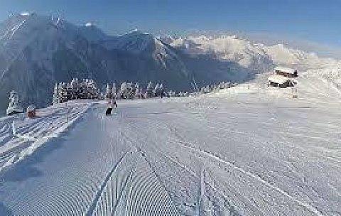 Mayrhofen – Penken/Ahorn/Rastkogel/Eggalm