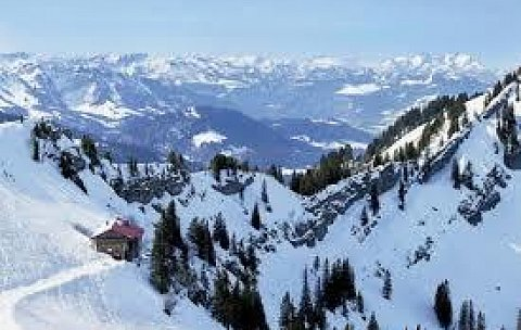 Steibis – Imberg (Oberstaufen)
