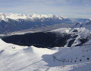 Ski Axamer Lizum