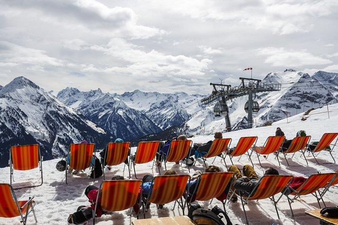 Zillertal se pyšní titulkem největší lyžařské údolí světa