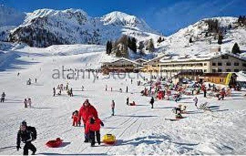 San Simone (Brembo Ski