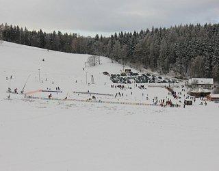 Ski Olešnice v Orlických horách