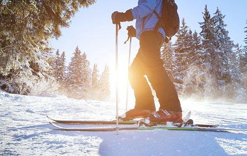 Ski areál Salamandra resort