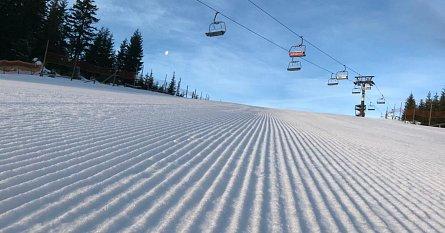 Kam v Česku aktuálně na lyže?
