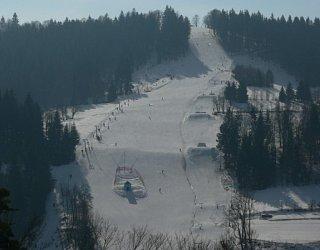 Ski Karolinka
