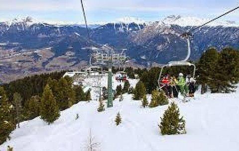 Alpe Cermis – Cavalese