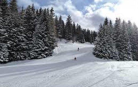 Vigiljoch (Monte San Vigilio) – Lana