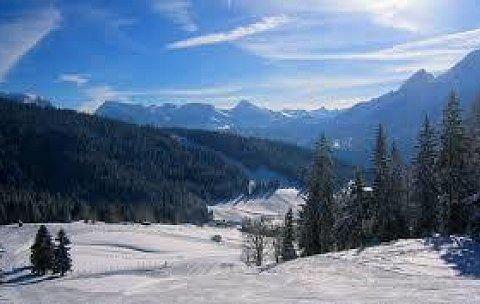 Rossfeld – Berchtesgaden-Oberau