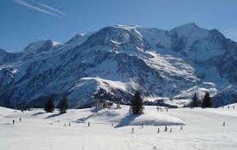 Les Houches – Prarion/Bellevue (Chamonix)