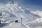 Silvretta Bielerhöhe – Partenen