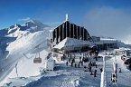 Val Senales Glacier