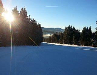 Ski Špičák