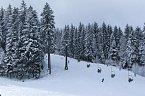 Skiareál Rališka