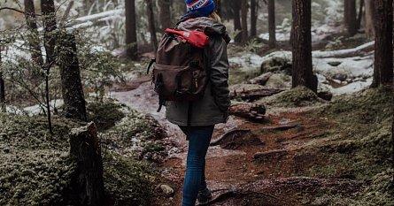Jak se vybavit na výlet do kopců
