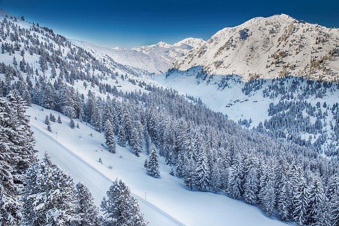 Tyto výhledy vás čekají v Zillertalu
