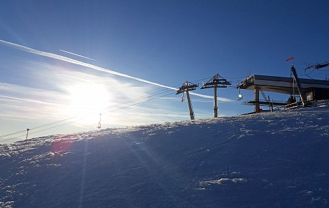 Ski areál Donovaly