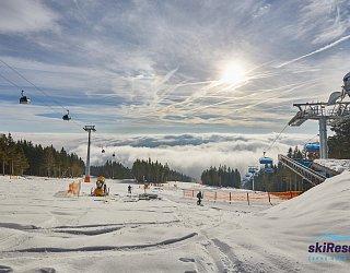 Ski ČERNÁ HORA - PEC (Černá hora)