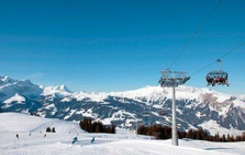 Adelboden/Lenk – Chuenisbärgli/Silleren/Hahnenmoos/Metsch