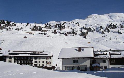 Ski Arlberg - St. Anton/St. Christoph/Stuben/Lech/Zürs/Warth/Schröcken