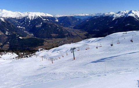 Rosskopf (Monte Cavallo) – Sterzing (Vipiteno)