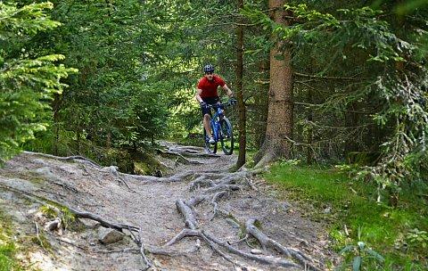 Cyklo aréna Vysočina