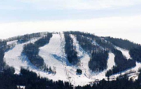 Ski Chantecler
