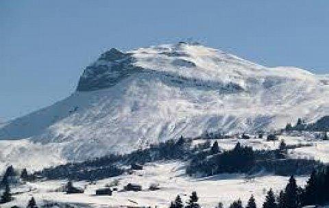 Obersaxen/Mundaun/Val Lumnezia