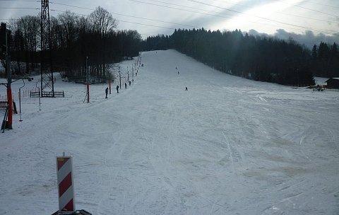 Lázeňský vrch