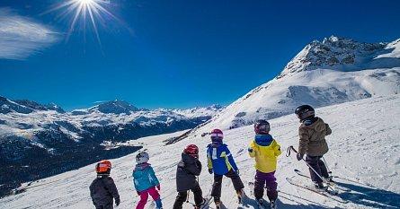 lyžařská škola
