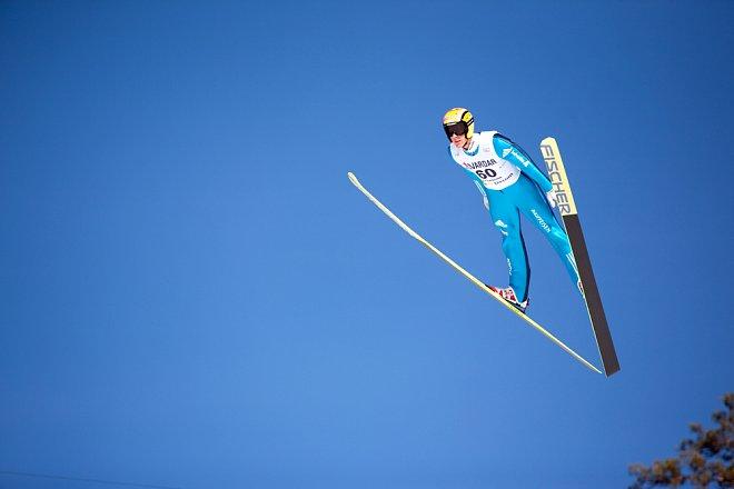 Pravidla skoků na lyžích