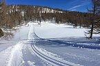 Heidialm Skipark – Falkert