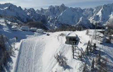 Tarvisio – Monte Lussari