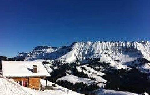 Marbach – Marbachegg
