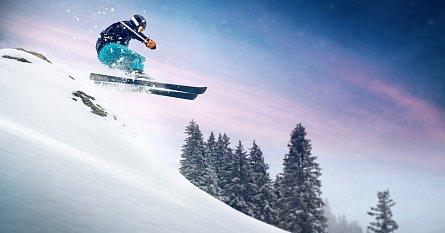 Nejlepší lyžování v Německu