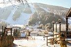 Lyžařské středisko Stuhleck - Spital am Semmering