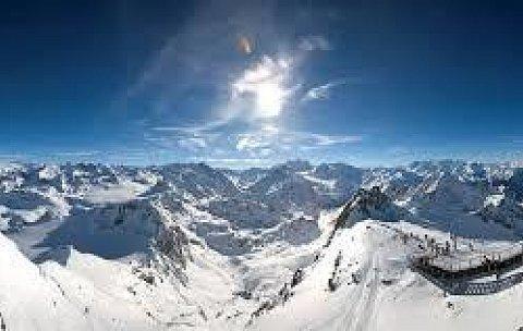 4 Vallées - Verbier/La Tzoumaz/Nendaz/Veysonnaz/Thyon