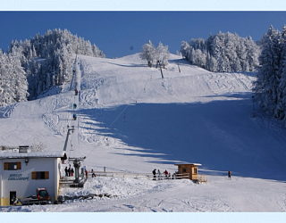 Ski Gröllerkopf – Übersaxen