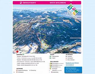 Ski Blomberg – Bad Tölz/Wackersberg